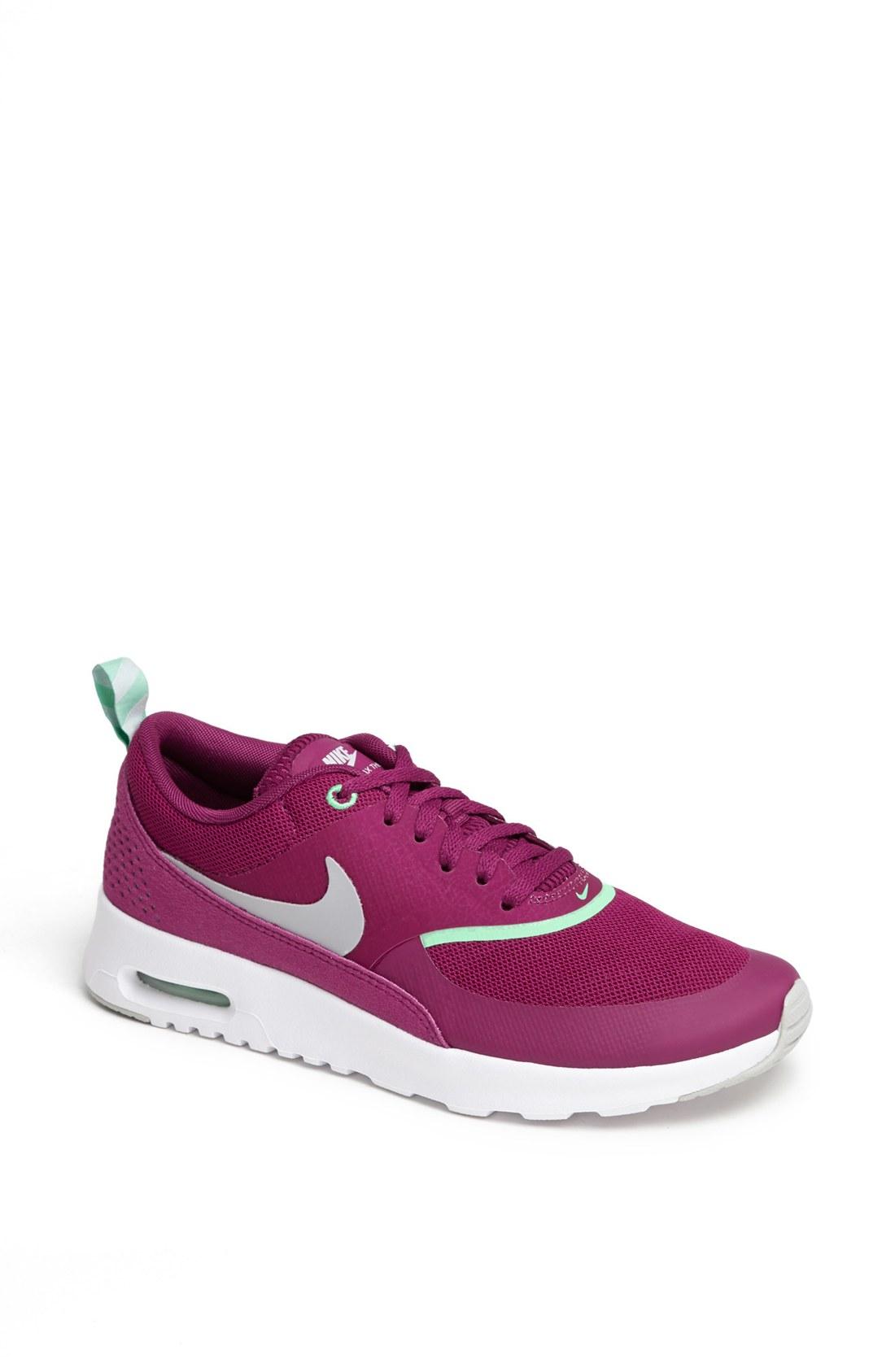 Nike Air Max Thea Raspberry Red