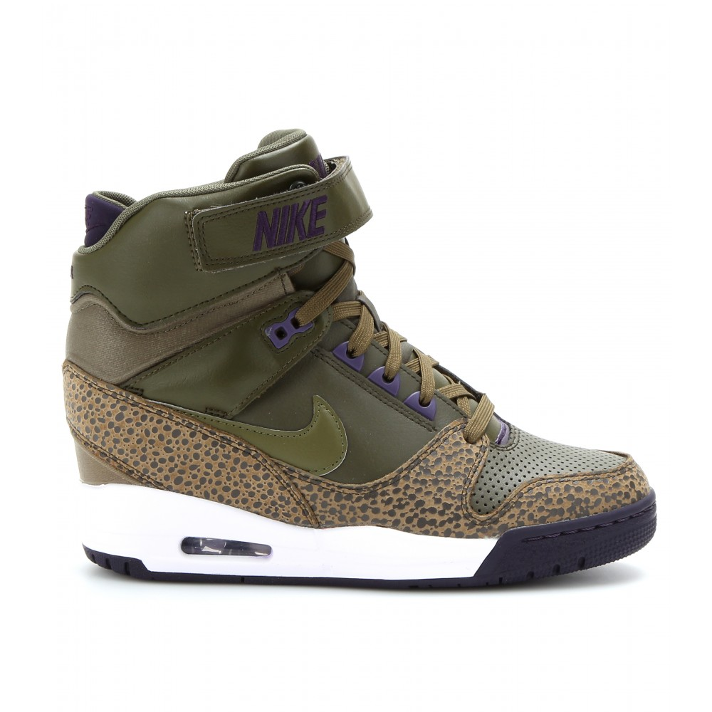 Gallery. Previously sold at  Mytheresa · Women s Wedge Sneakers Women s Nike  ... 1ba6ca5de68d