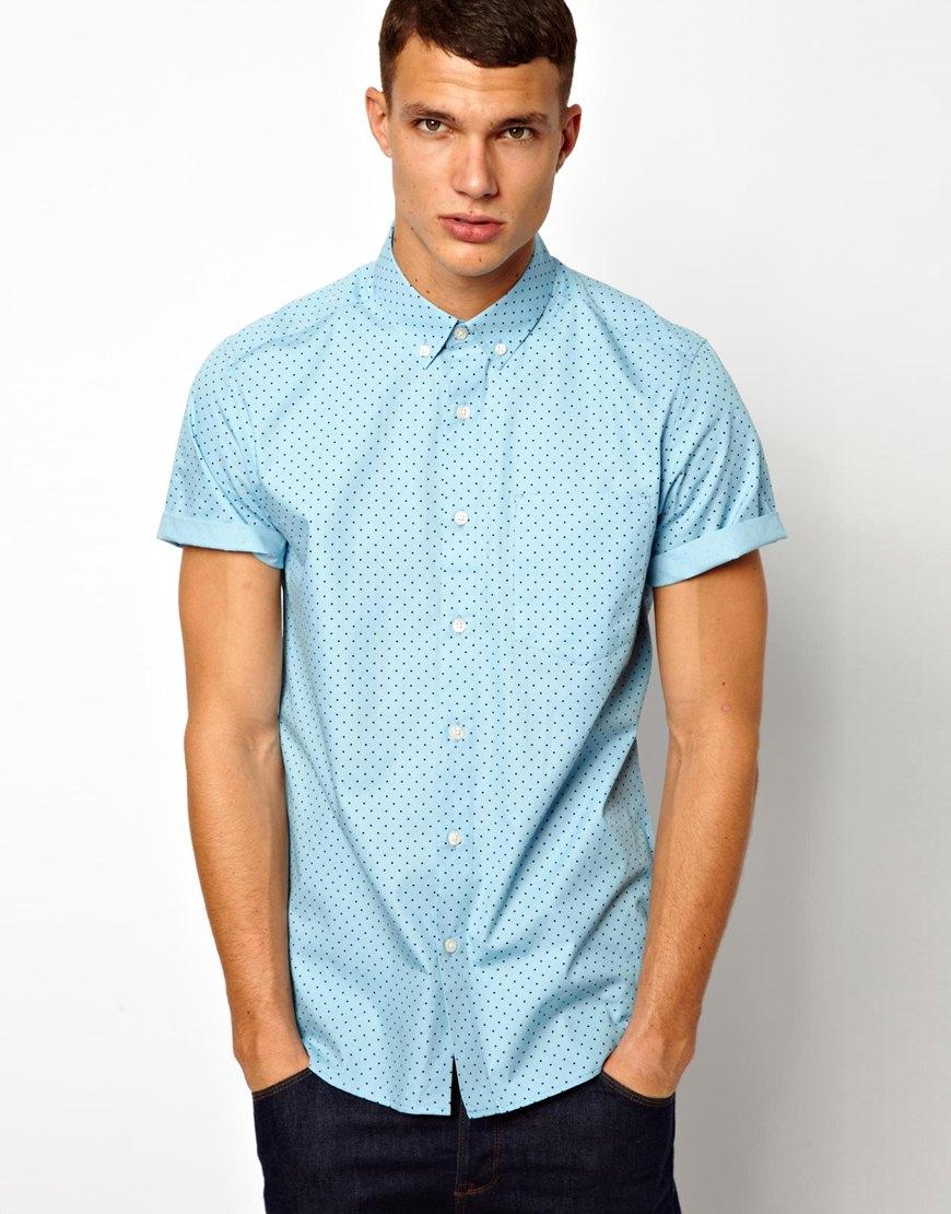 Big Tall Short Sleeve Watermelon Print Shirt Men S Stone In White S2682830 C511 Smdnnrd