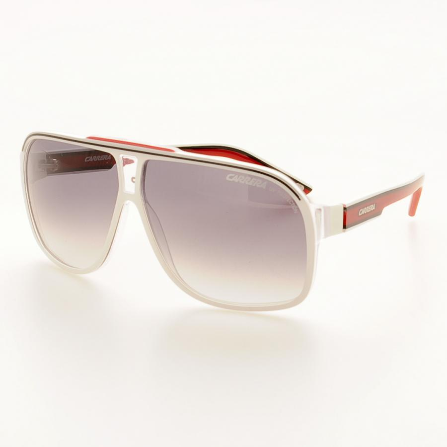 b18f4eb3454136 Carrera Grand Prix 2 Sunglasses in White for Men - Lyst