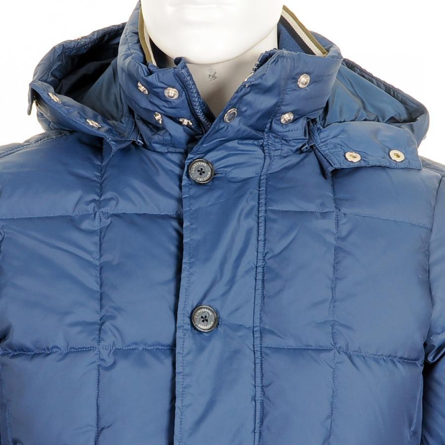 J.Lindeberg Barend Down Poly Jacket  in Blue for Men