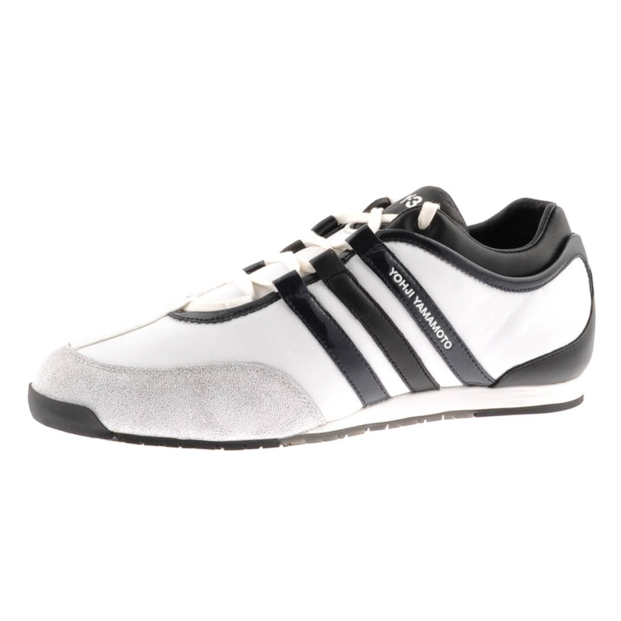 45f0b410e684c Lyst - Y-3 Boxing Trainers in White for Men