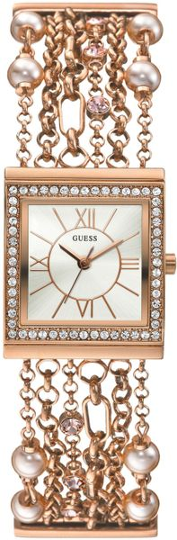 Guess Watches For Women Chain