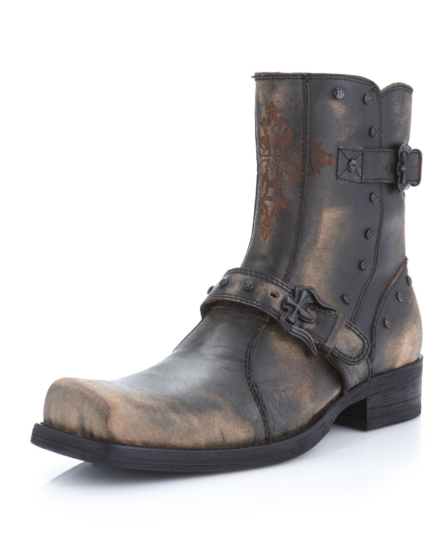 Folk Mens Shoes Sale