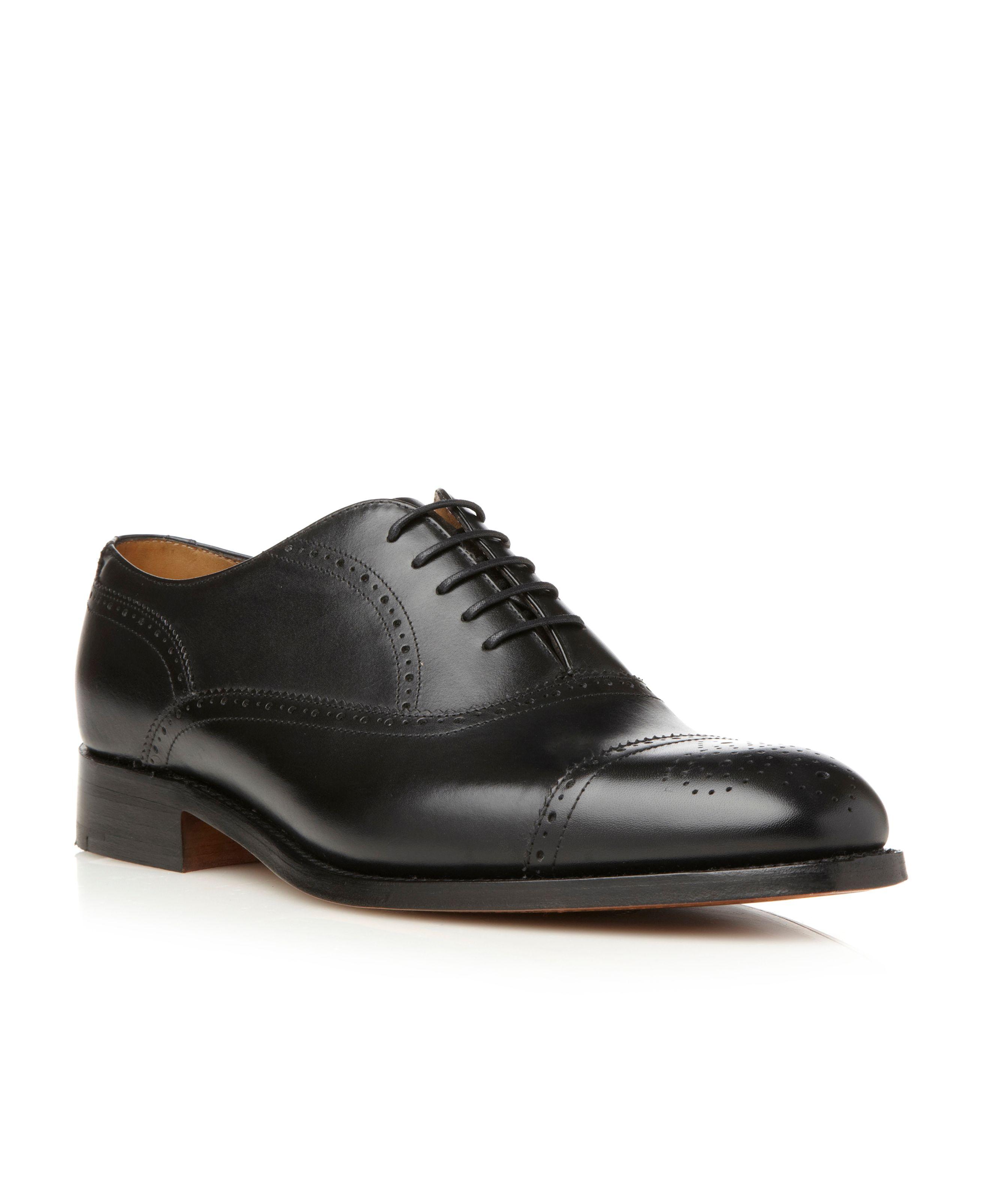 Cheap Uk Barker Shoes