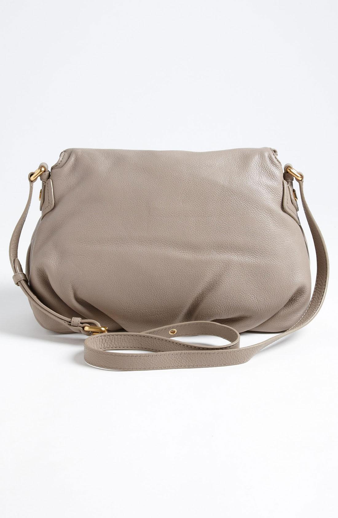 Lyst Marc By Marc Jacobs Classic Q Natasha Crossbody Bag