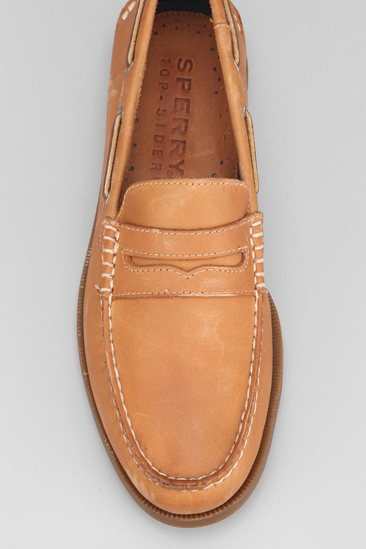Urban Outfitters Sperry Top-Sider