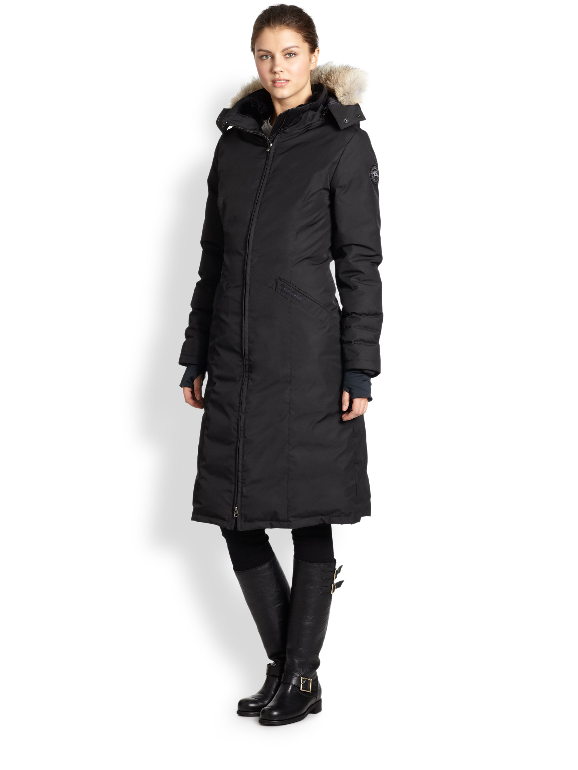 canada goose puffer jacket sale