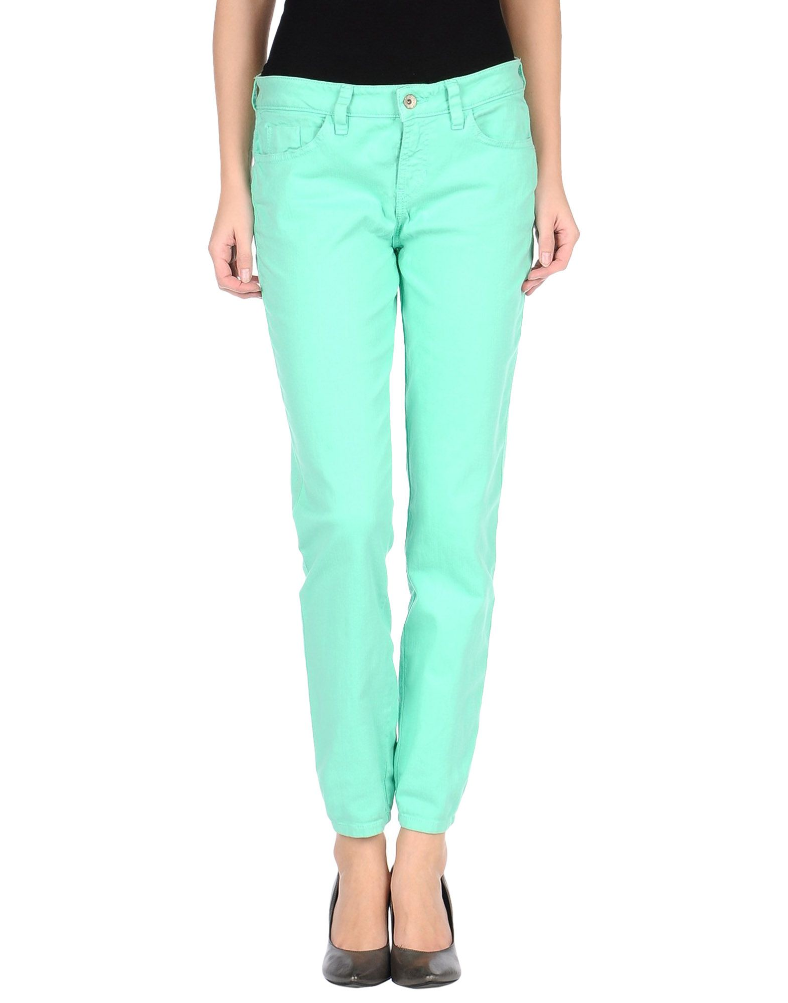 Innovative Mint Green Pants Women | Pant So