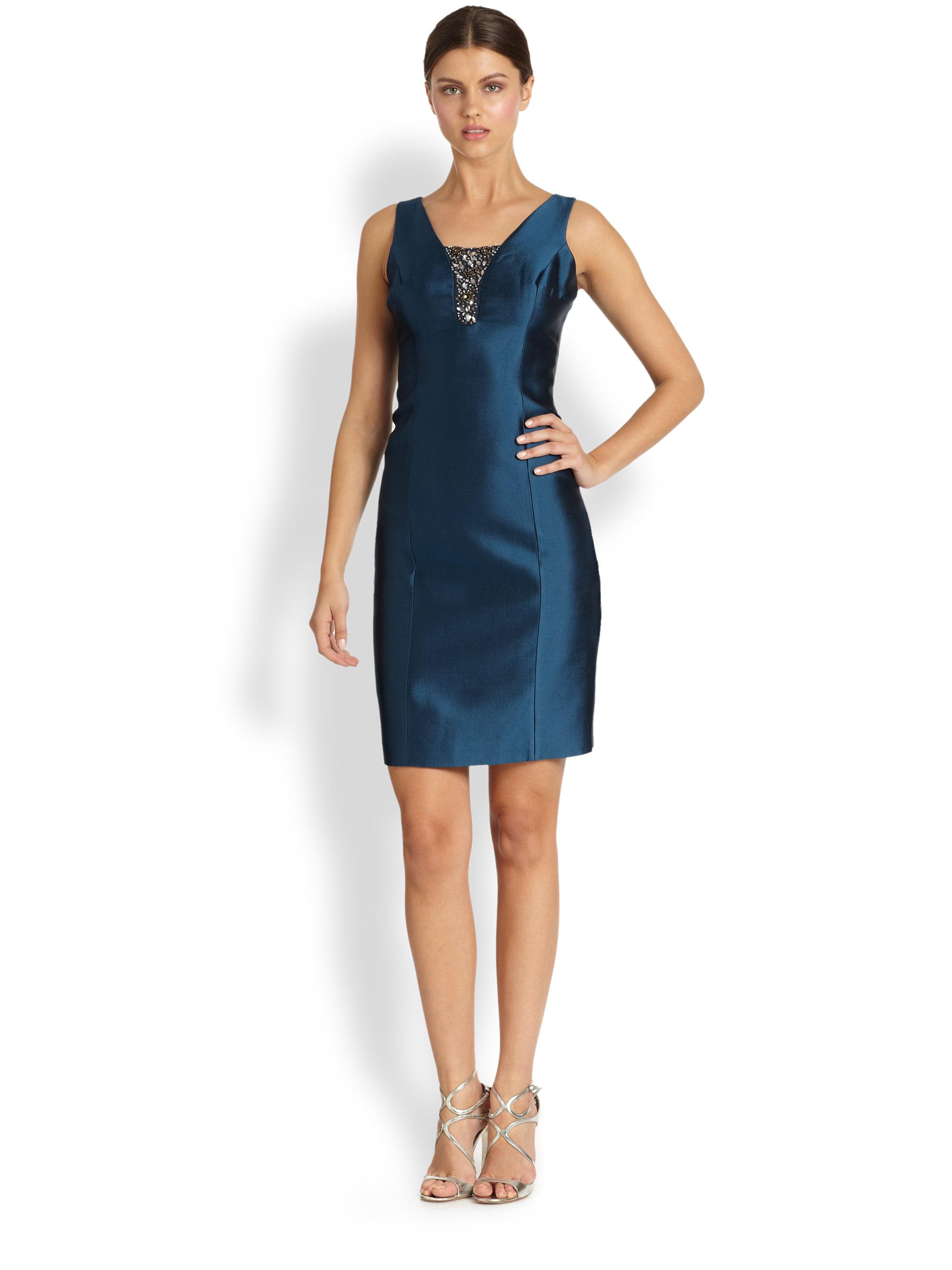 Teri Jon Cocktail Dresses Long Dresses Online