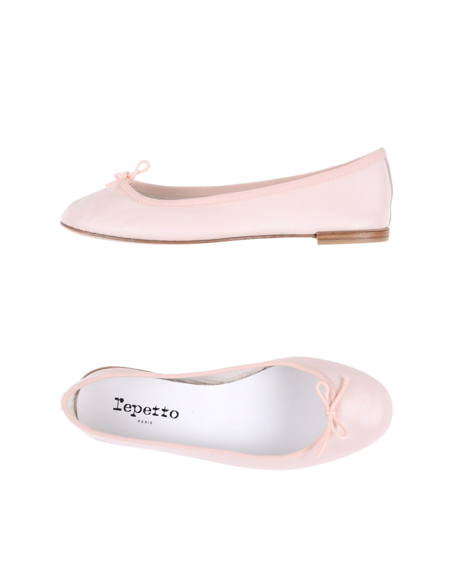 Pink light flat shoes forecasting to wear in on every day in 2019
