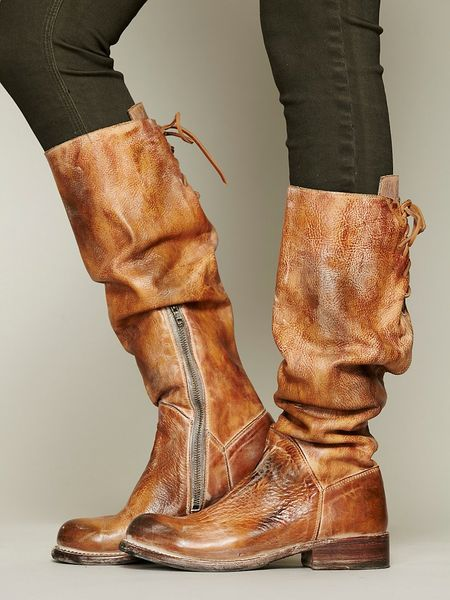 Bed Stu Boots Lyst