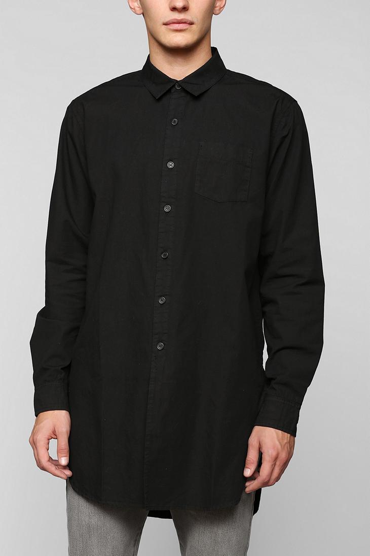 0f722e488ae UltraClub 8960 Men's Solid Long-Sleeve Cypress Denim with Pocket Button  Down Dress Shirt Light. Gallery. LETE Men's Long-Sleeve Contrast Button-Down  Shirt ...