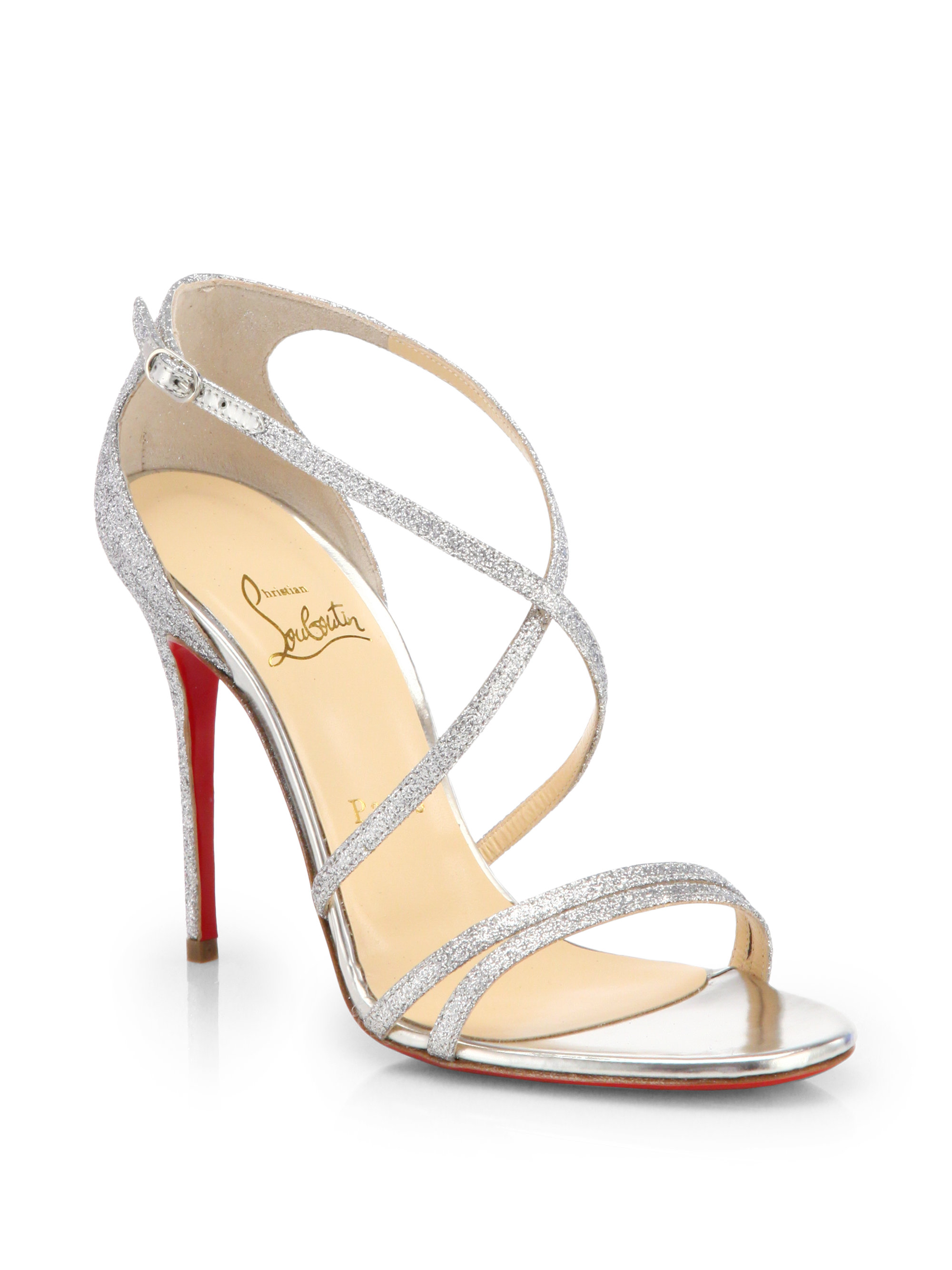 Sandals Louboutin