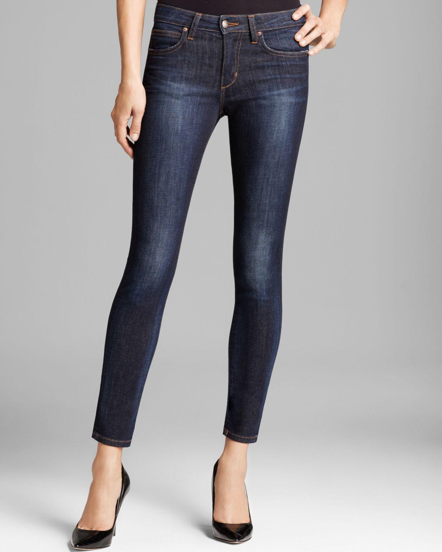 Joe's jeans - Skinny Ankle In Bridget in Blue | Lyst