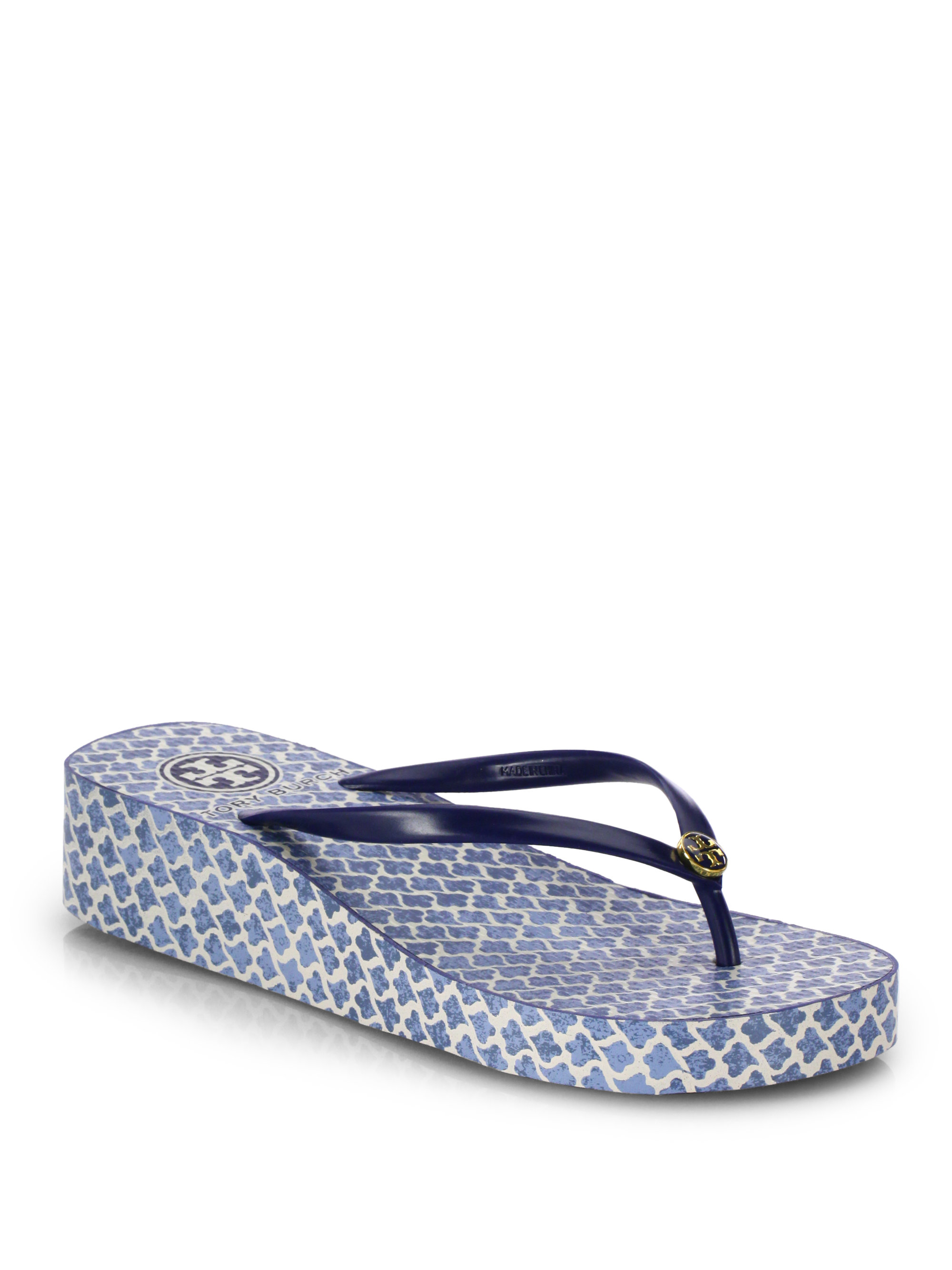 Padded Flip Flops