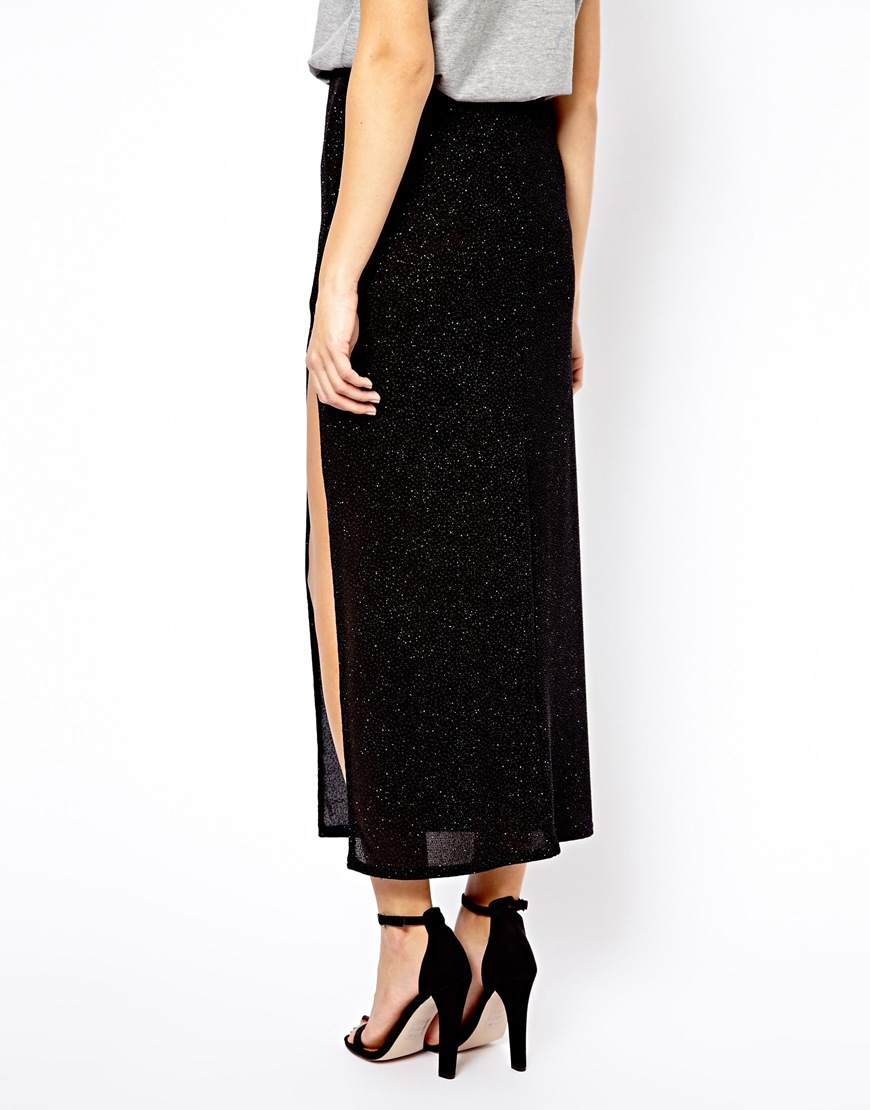 River island maxi dress asos curve