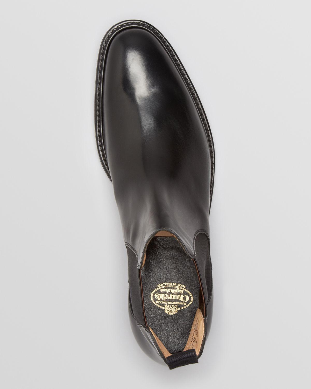 churchs chelsea boots mens clearance