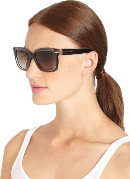 4b3b1865263 Marc By Marc Jacobs Polarized Oversized Sunglasses « Heritage Malta