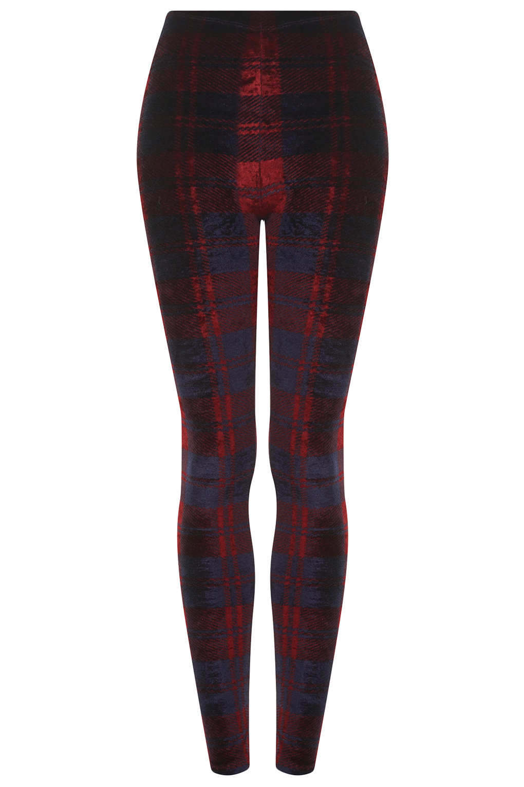 # Red Hot. These blood red velvet leggings are a must buy, pair them up with a simple sweater and you are all set with the sophisticated look. Source # Velvet Leggings for School or College. This olive green is just the right touch of color that is needed to add some oomph to your wardrobe.