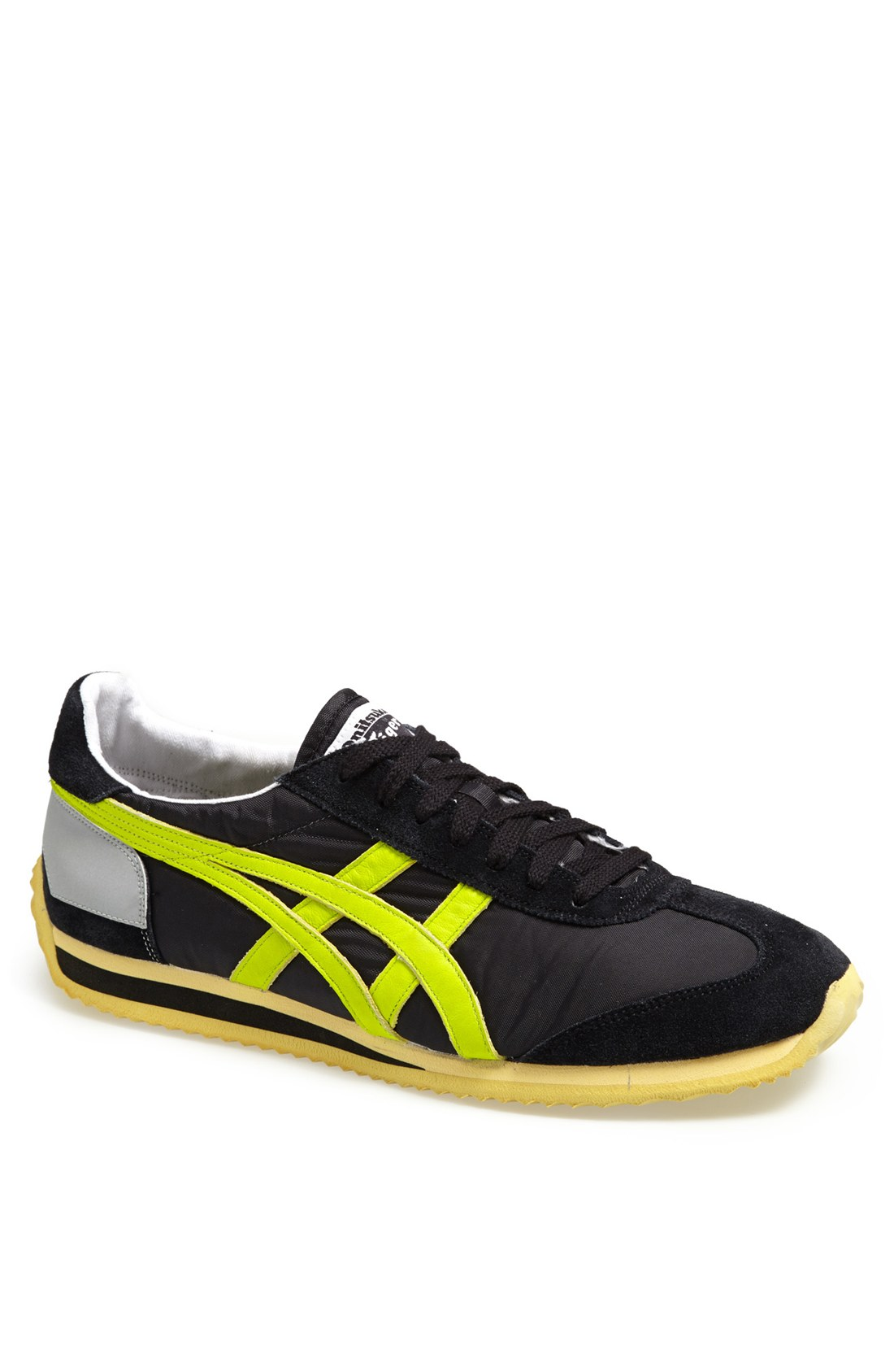 onitsuka tiger california 78 vintage athletic shoe in