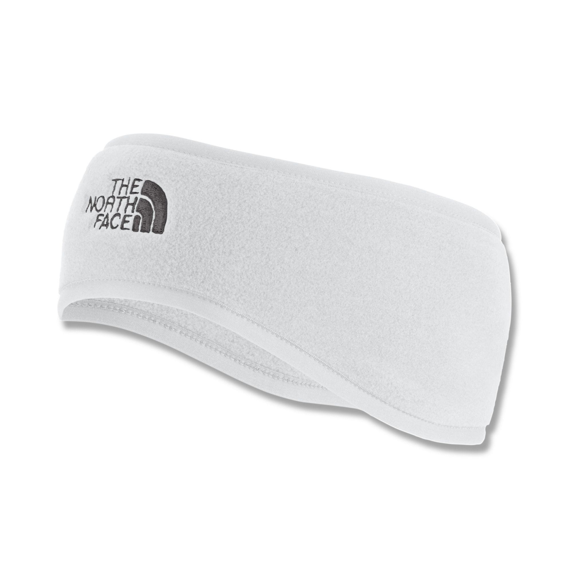 dc0653e6a The North Face Gray Standard Issue Fleece Ear Warmer