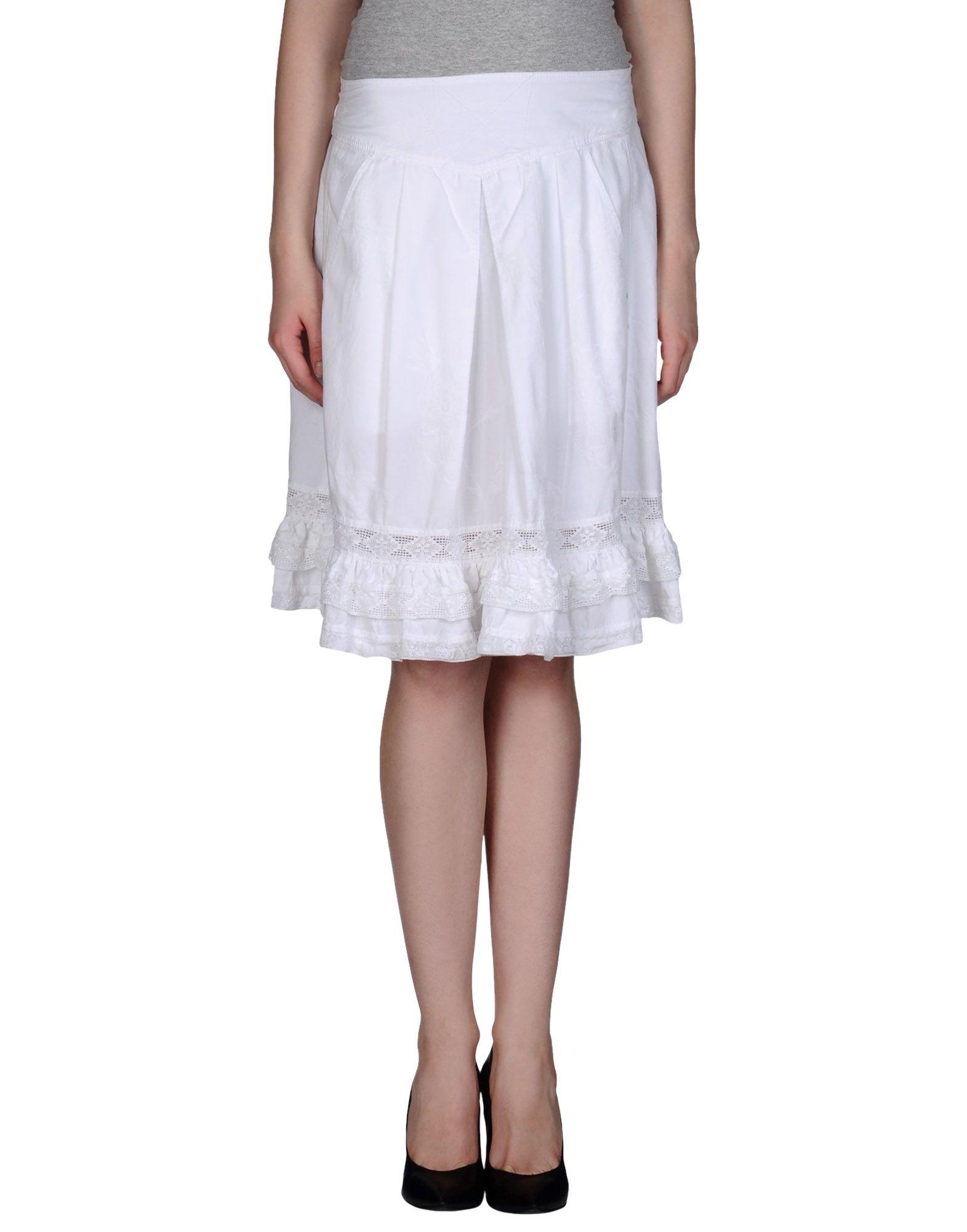 Skirt Knee High 91