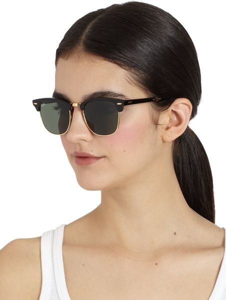 47335b9cac ... ban clubmaster 334a1 b627f where to buy all black ray bans clubmaster  aluminum cef8b 19a1f ...