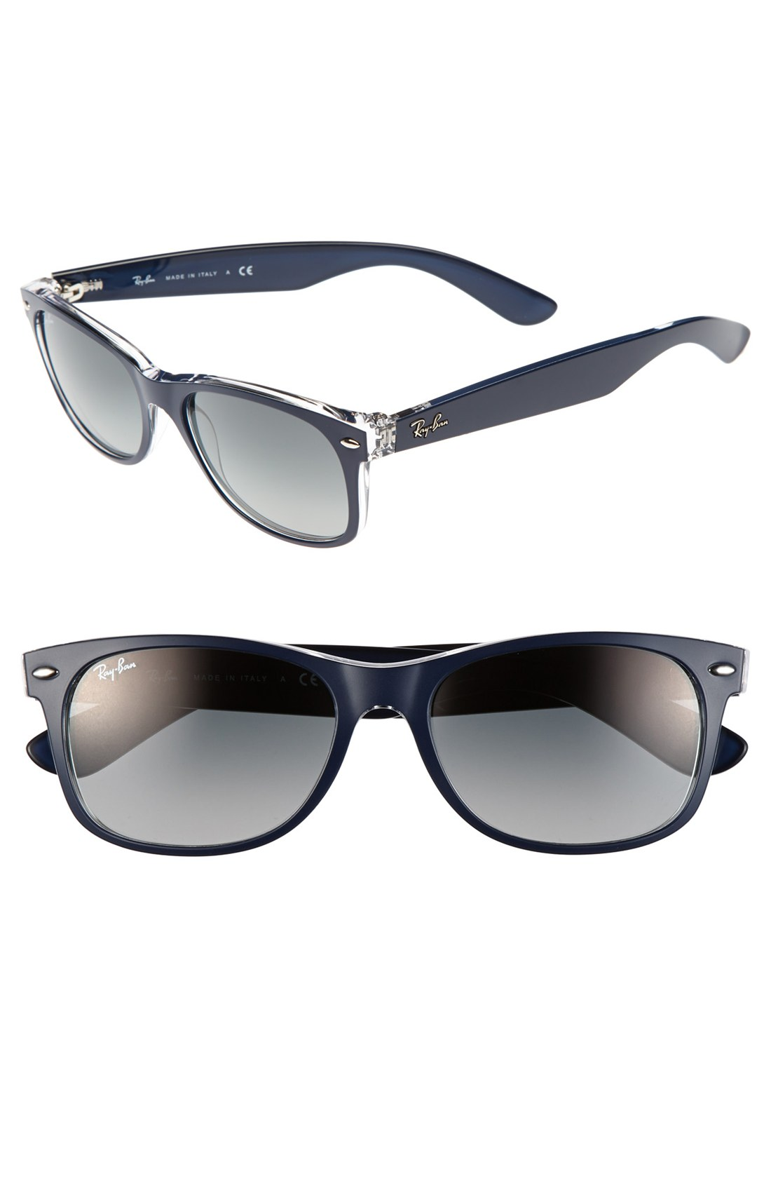 oversized wayfair by ray ban wayfarers sunglasses