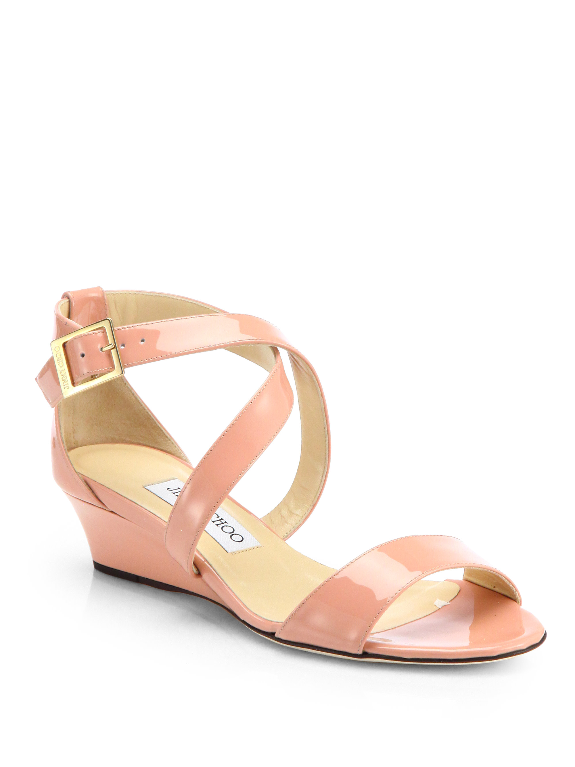 c3b0e85dda4b Gallery. Previously sold at  Saks Fifth Avenue · Women s Rope Wedges ...
