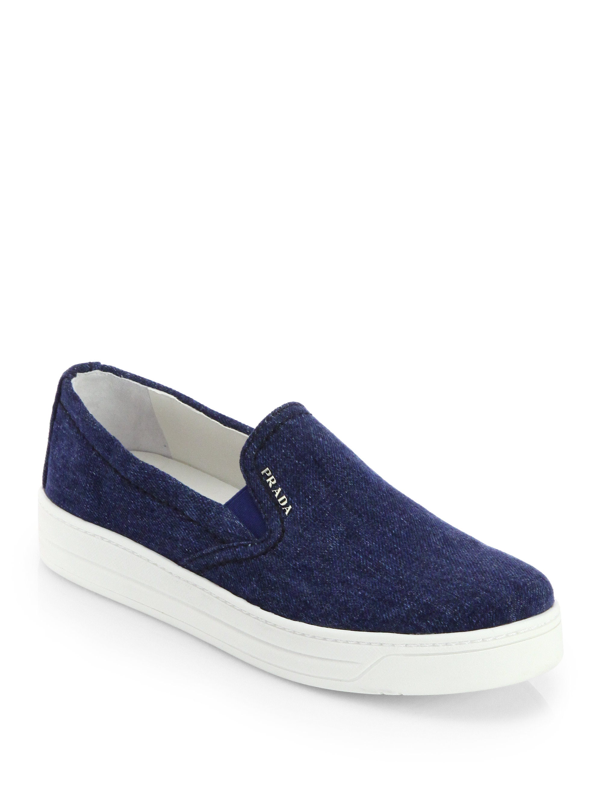 Laceless Shoes Womens