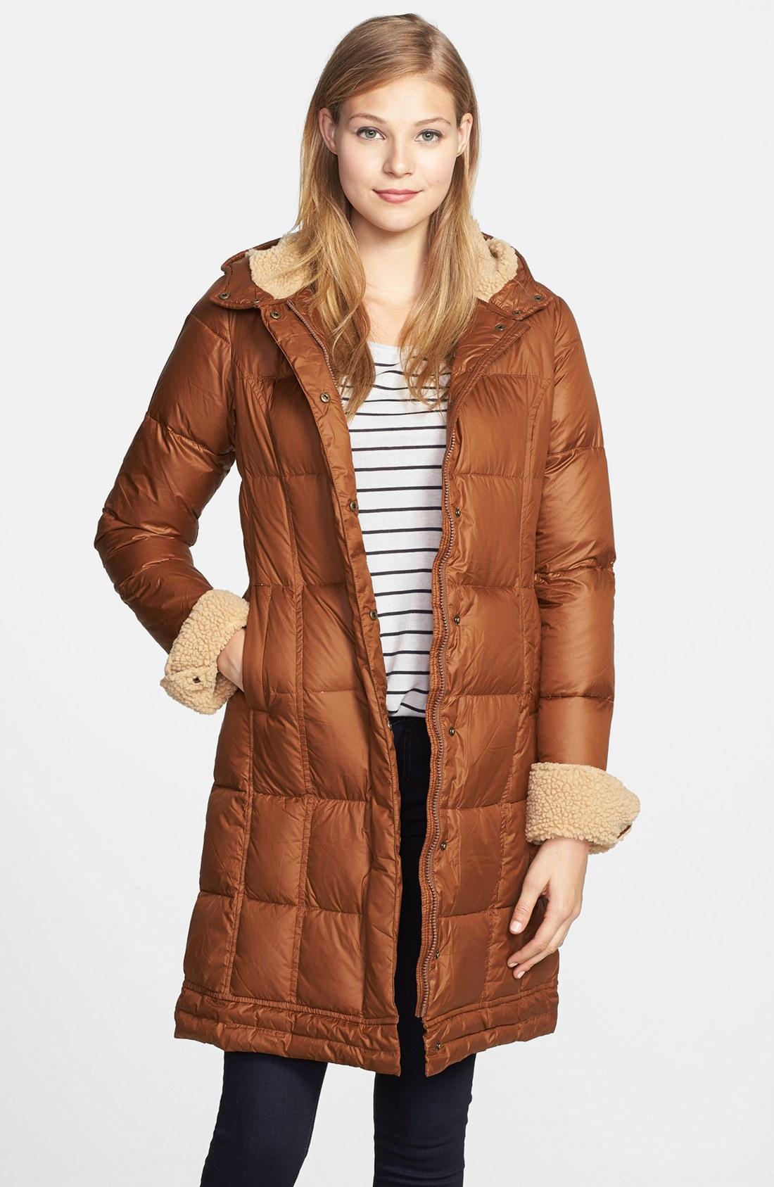 ugg down jacket women's