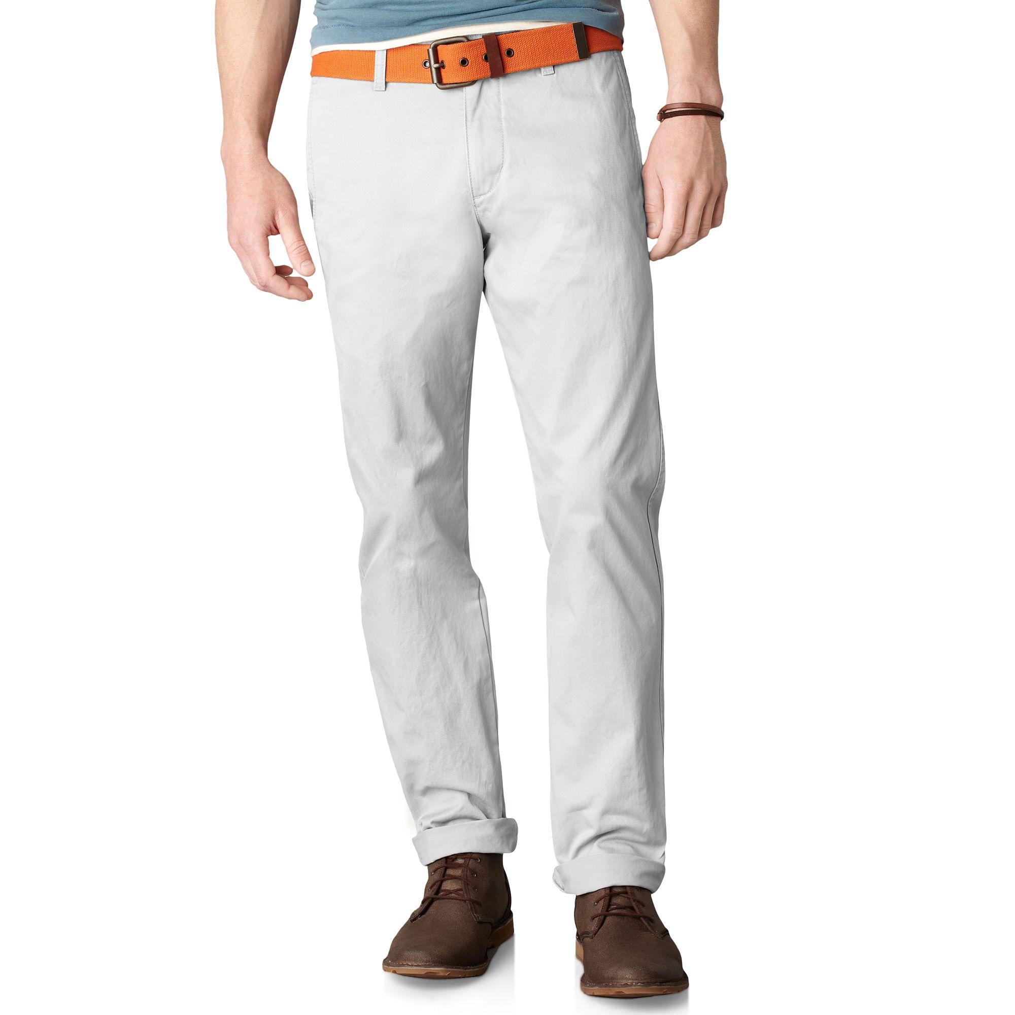 Mens Levi Khaki Jeans
