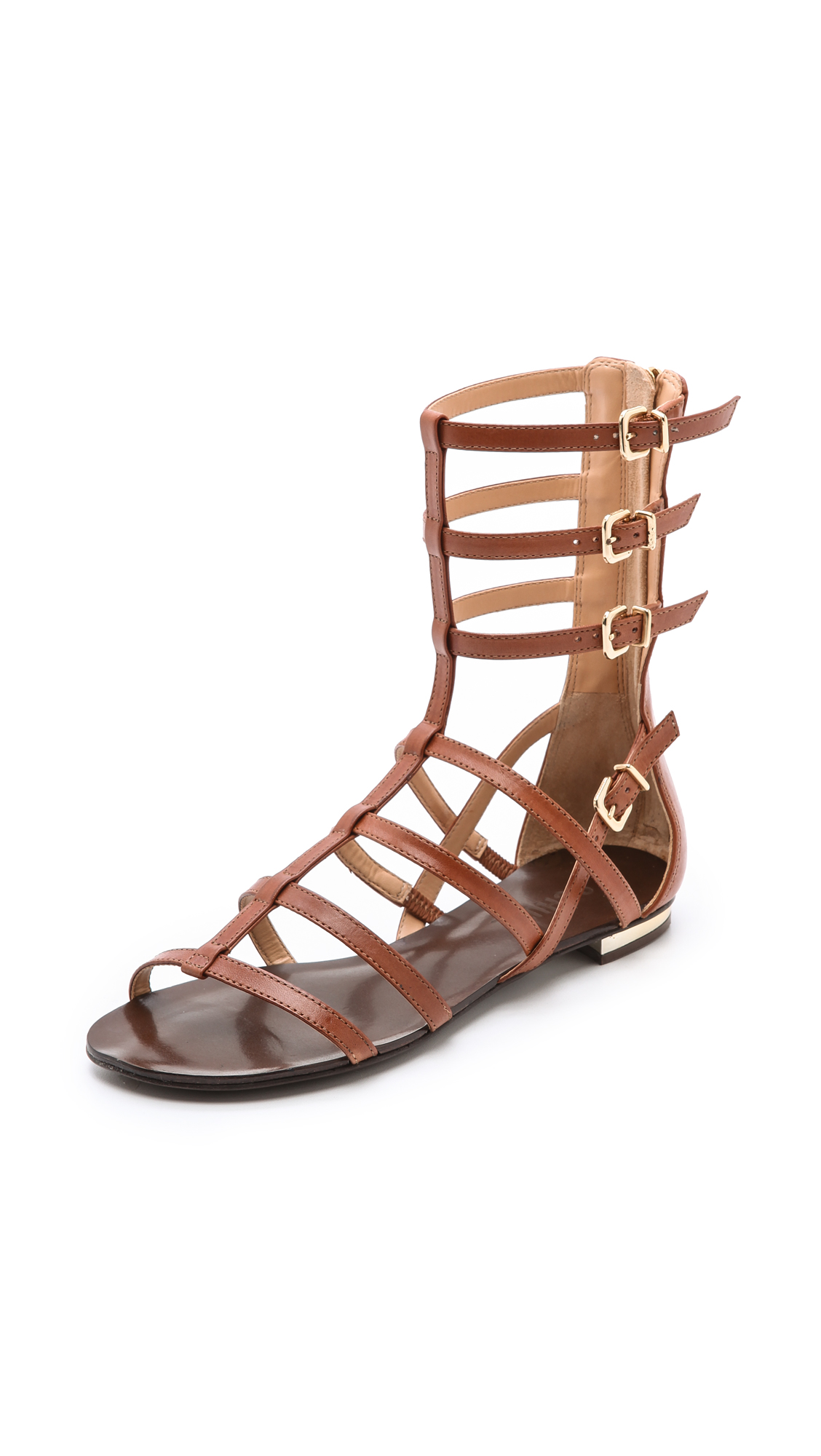 6e15224bc09 Gallery. Previously sold at  Shopbop · Women s Gladiator Sandals ...