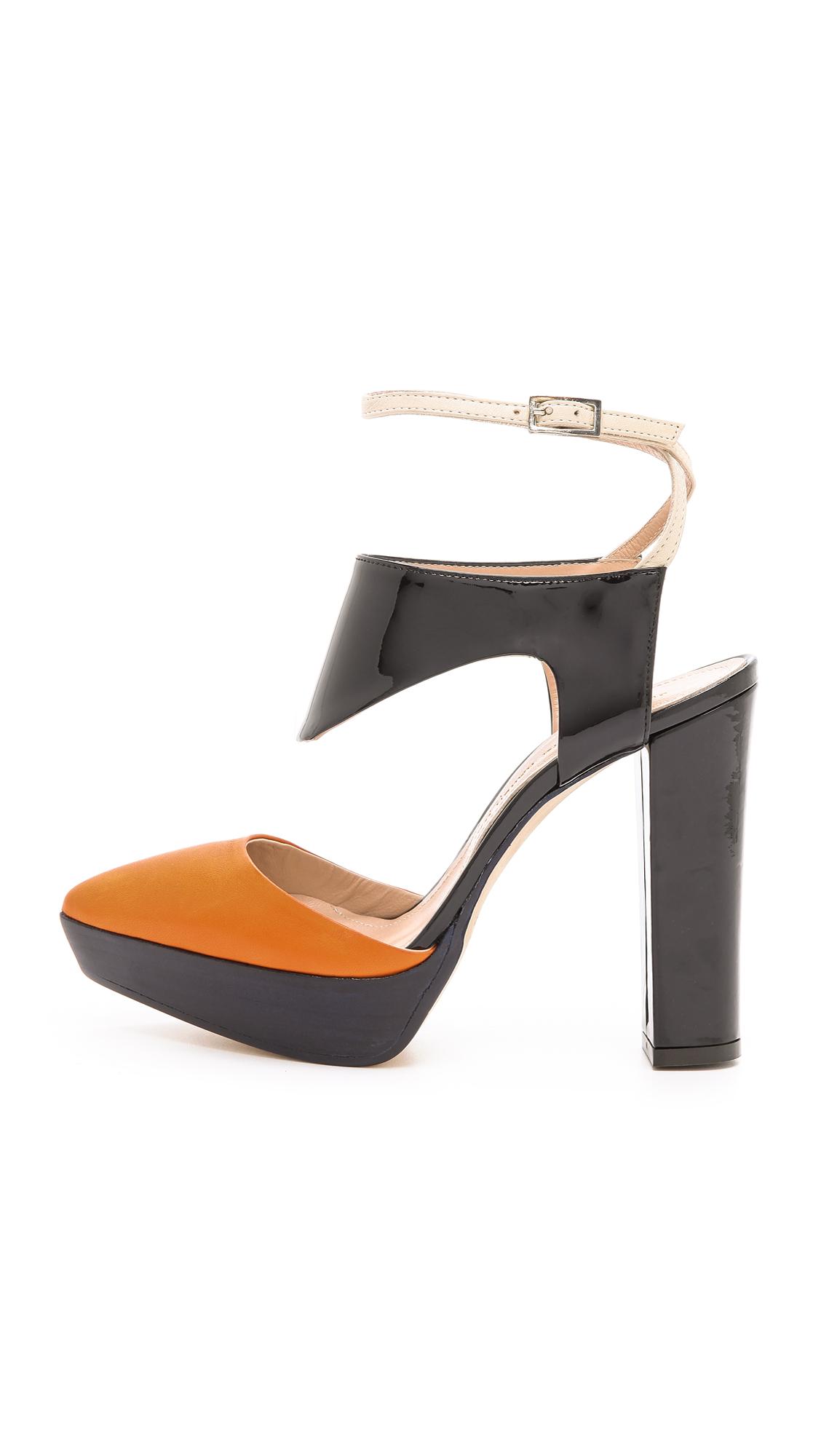 Karen Walker Shoes Beau Coops