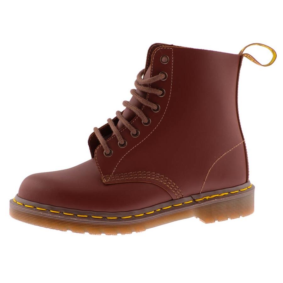 Lyst - Dr. Martens Vintage Boots Oxblood in Red for Men