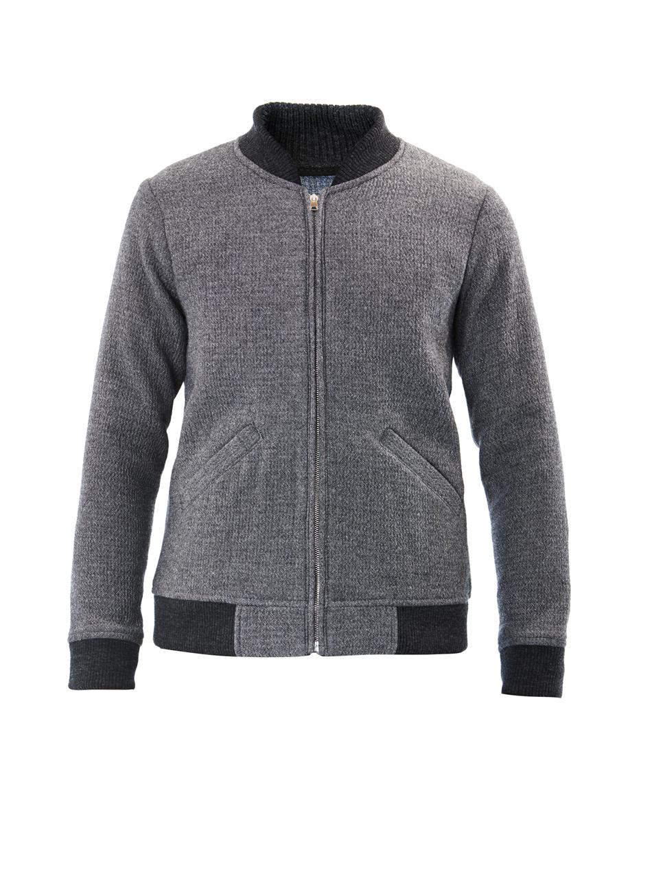 Men's Black Italian Wool Bomber Jacket $ $ 75 + $ shipping From Abercrombie & Fitch Price last checked 5 hours ago Product prices and availability are accurate as of the date/time indicated and are subject to worldofweapons.tk: $