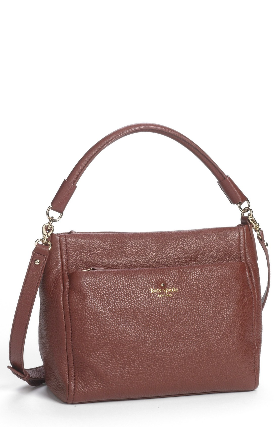 Kate Spade Cobble Hill Little Curtis Leather Crossbody Bag