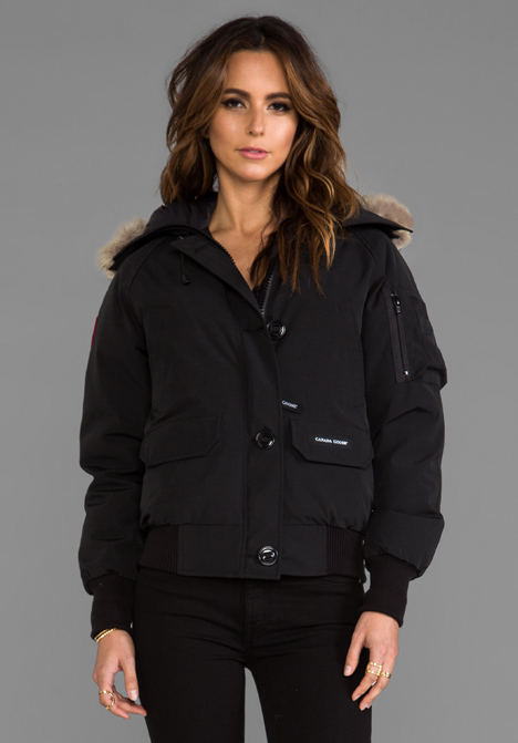 canada goose chilliwack bomber discount