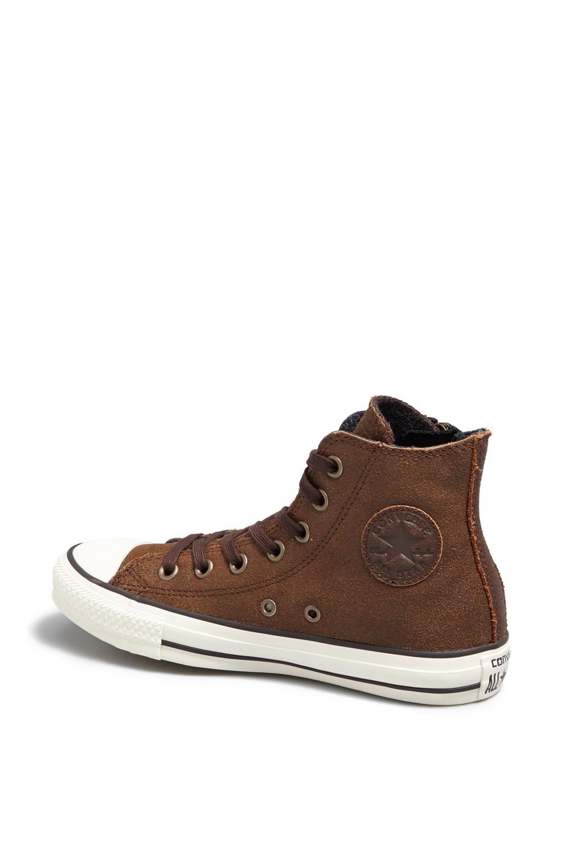 Womens Converse Leather Shoes Australia