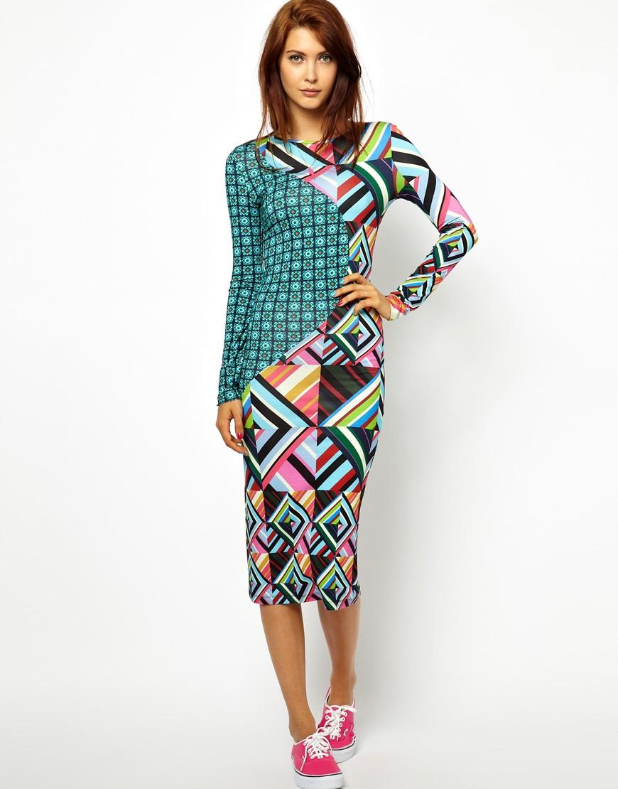 Holland Dress