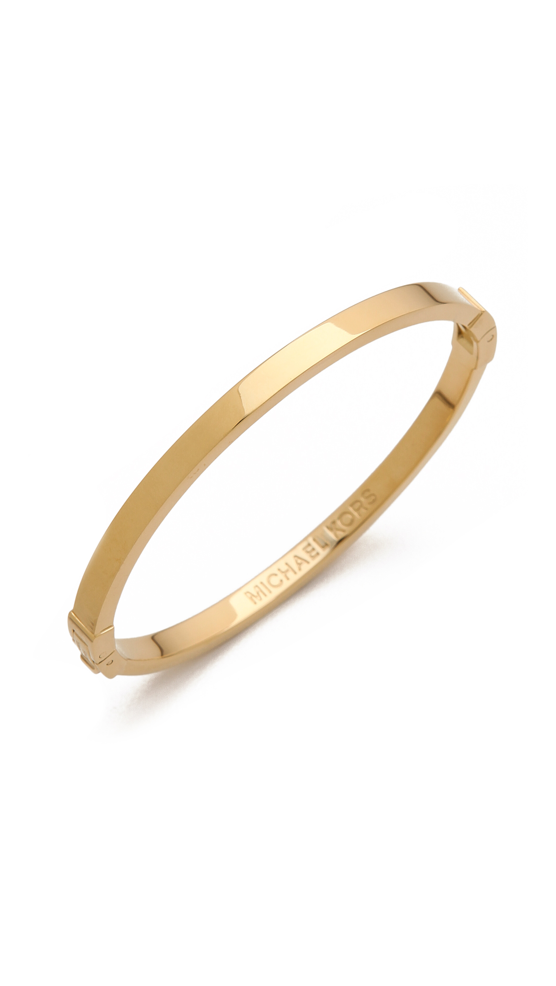 Gallery Previously Sold At Bop Women S Gold Bangles Thin Bracelets