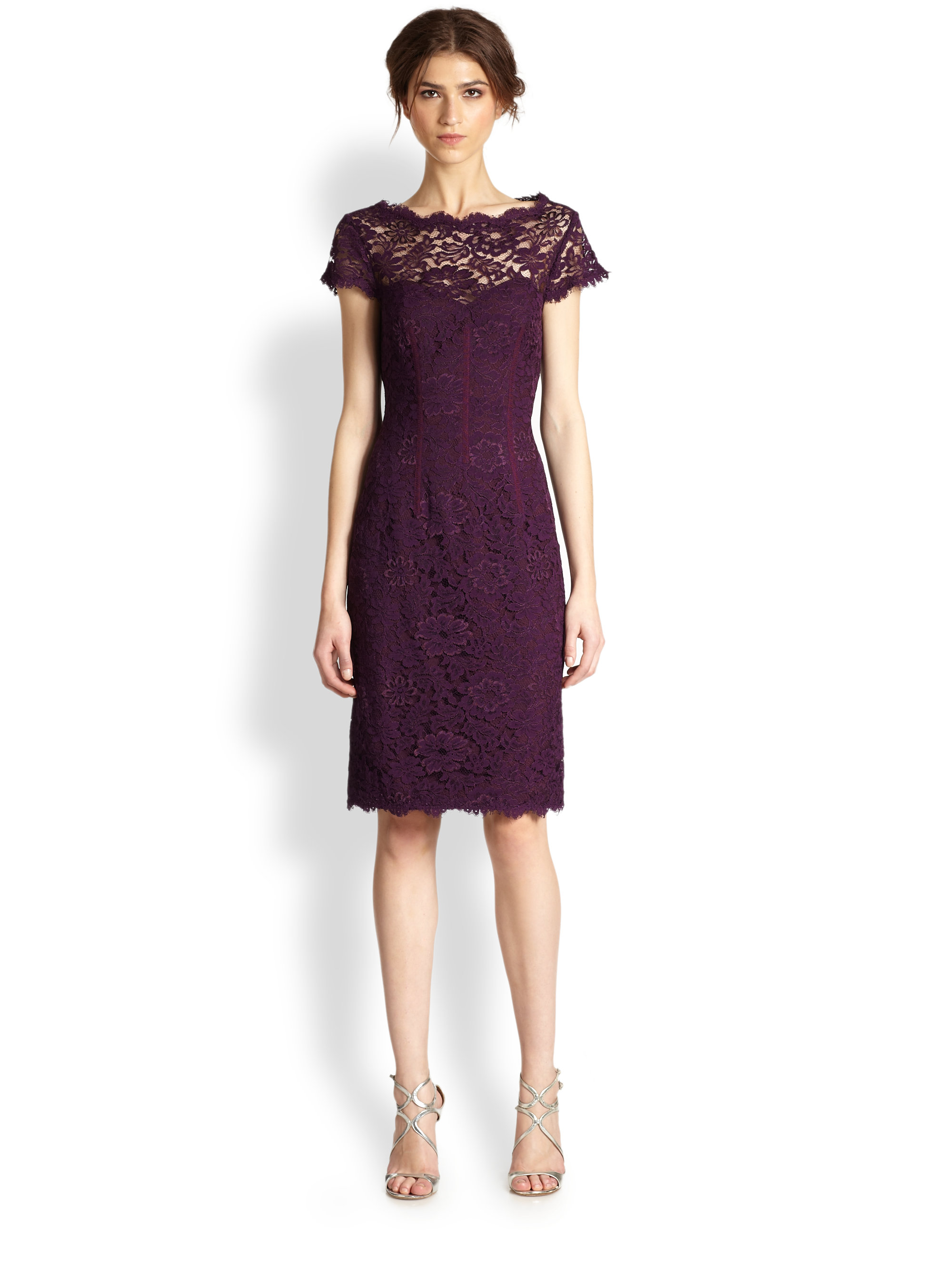 Saks Designer Dress Sale