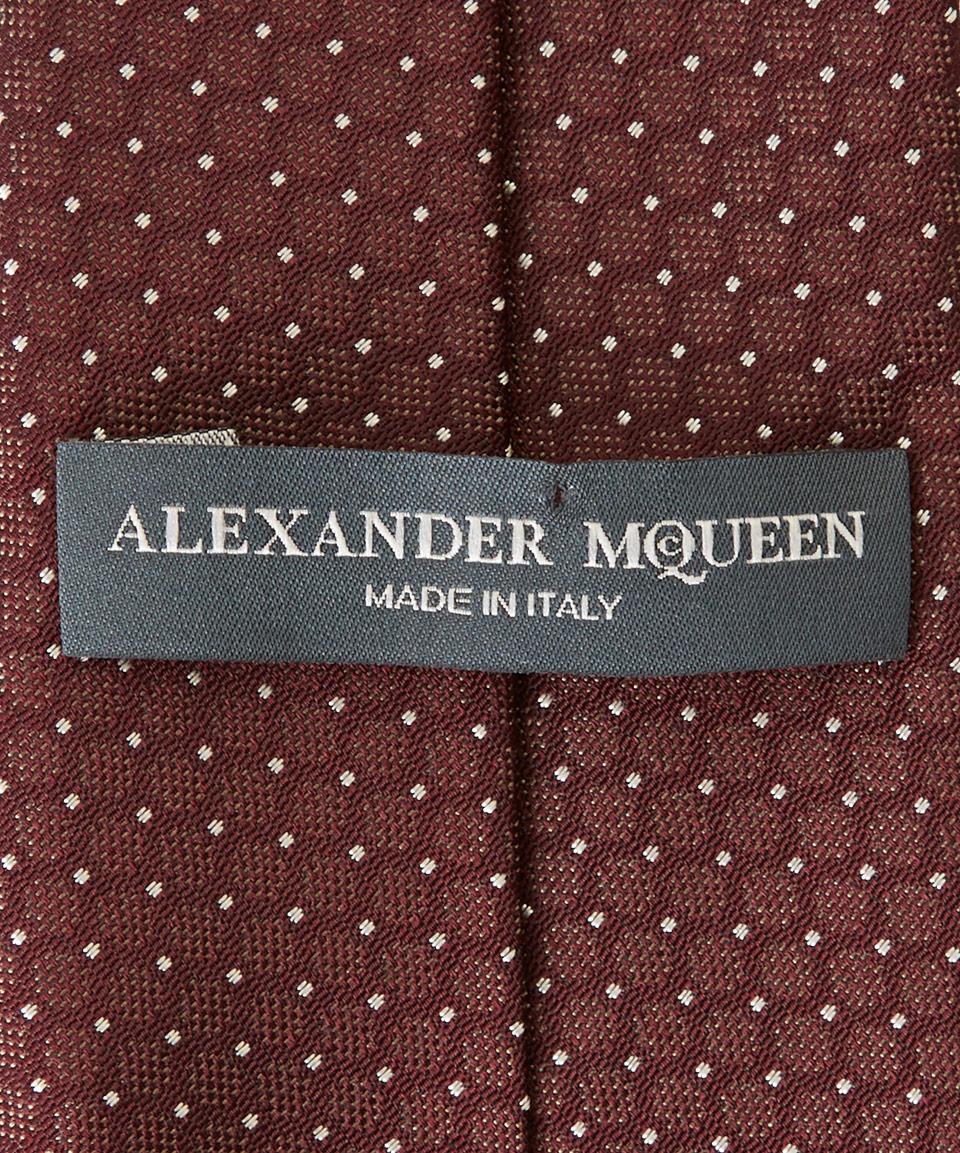 Etiket: Alexander McQueen