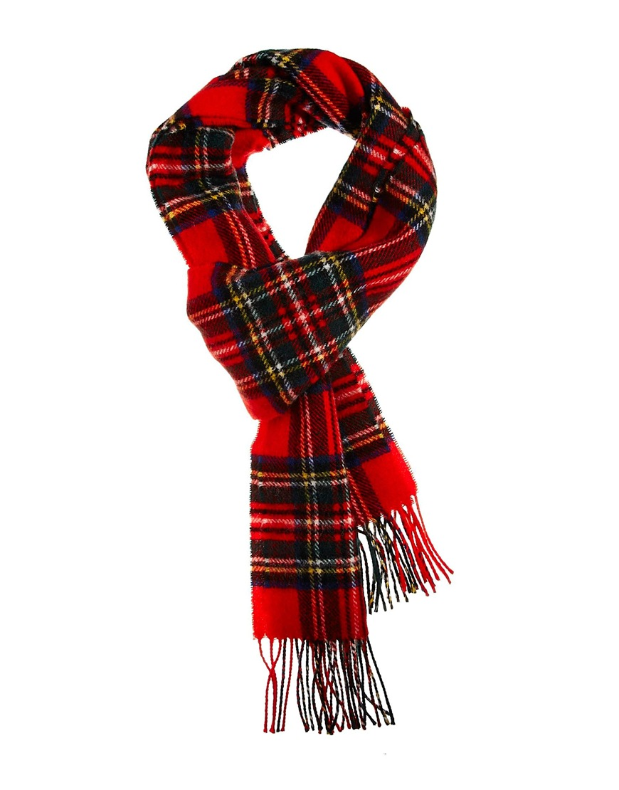 Find great deals on eBay for plaid scarf red. Shop with confidence.