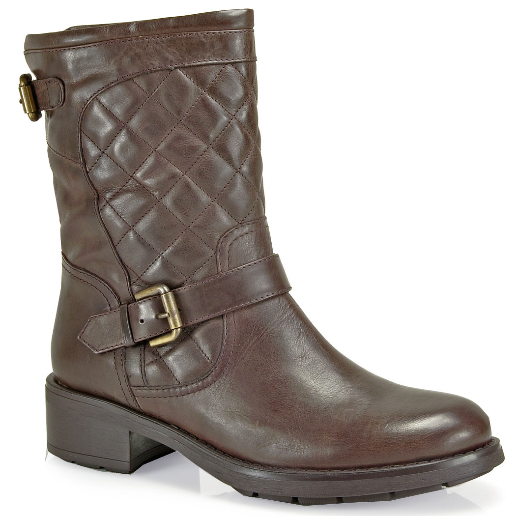 aquatalia by marvin k sweetness quilted leather boots in