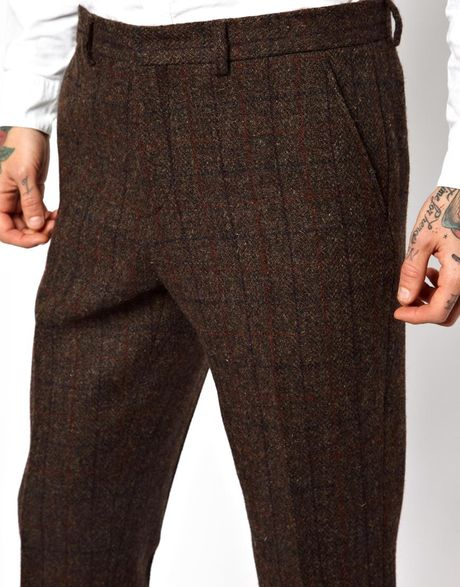 Find great deals on eBay for mens brown tweed pants. Shop with confidence.