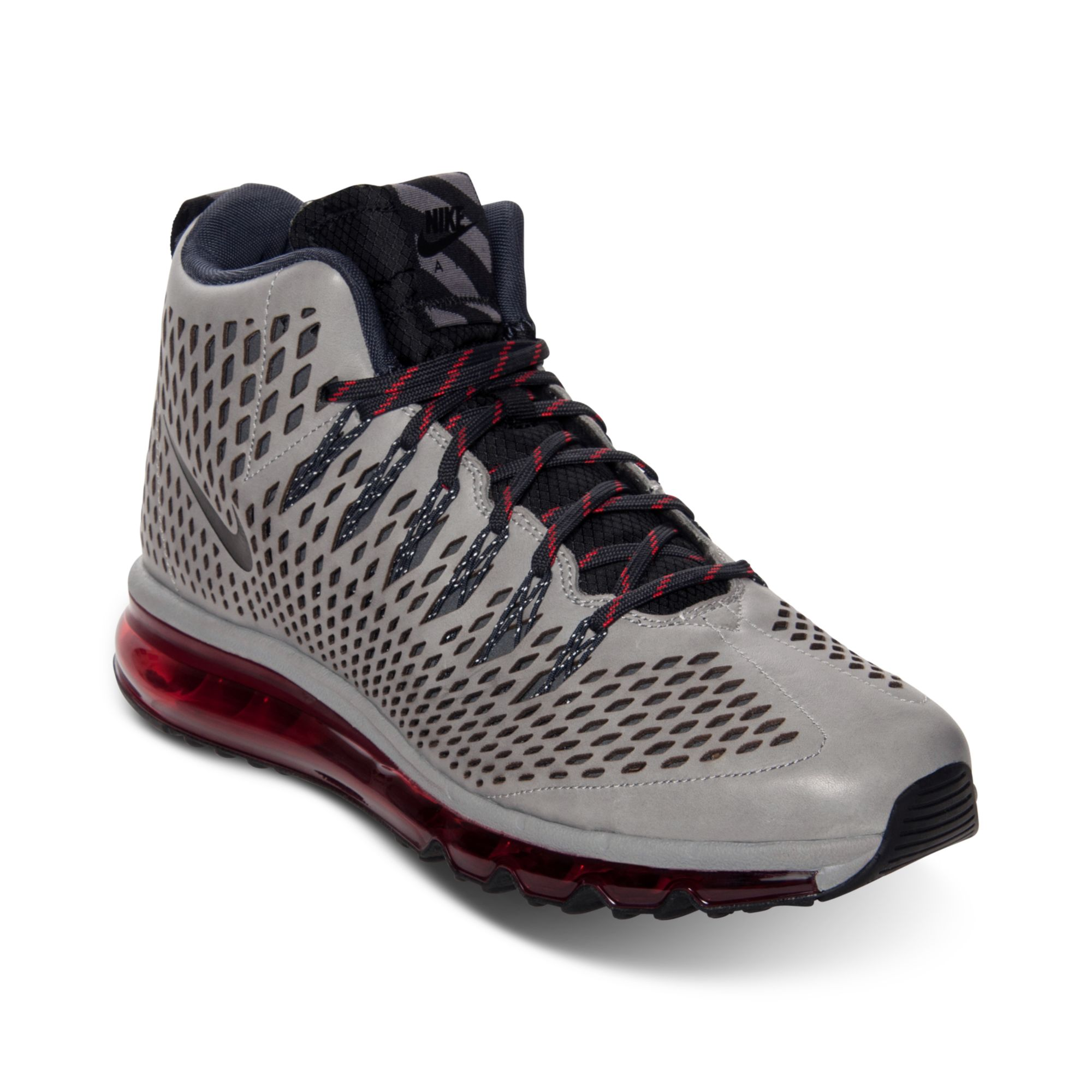 pretty nice d2b2c 10257 Lyst - Nike Mens Air Max Graviton Casual Sneakers From Finish Line ...