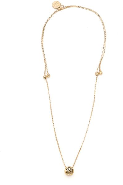 Alex And Ani Sacred Studs Expandable Chain Necklace Path