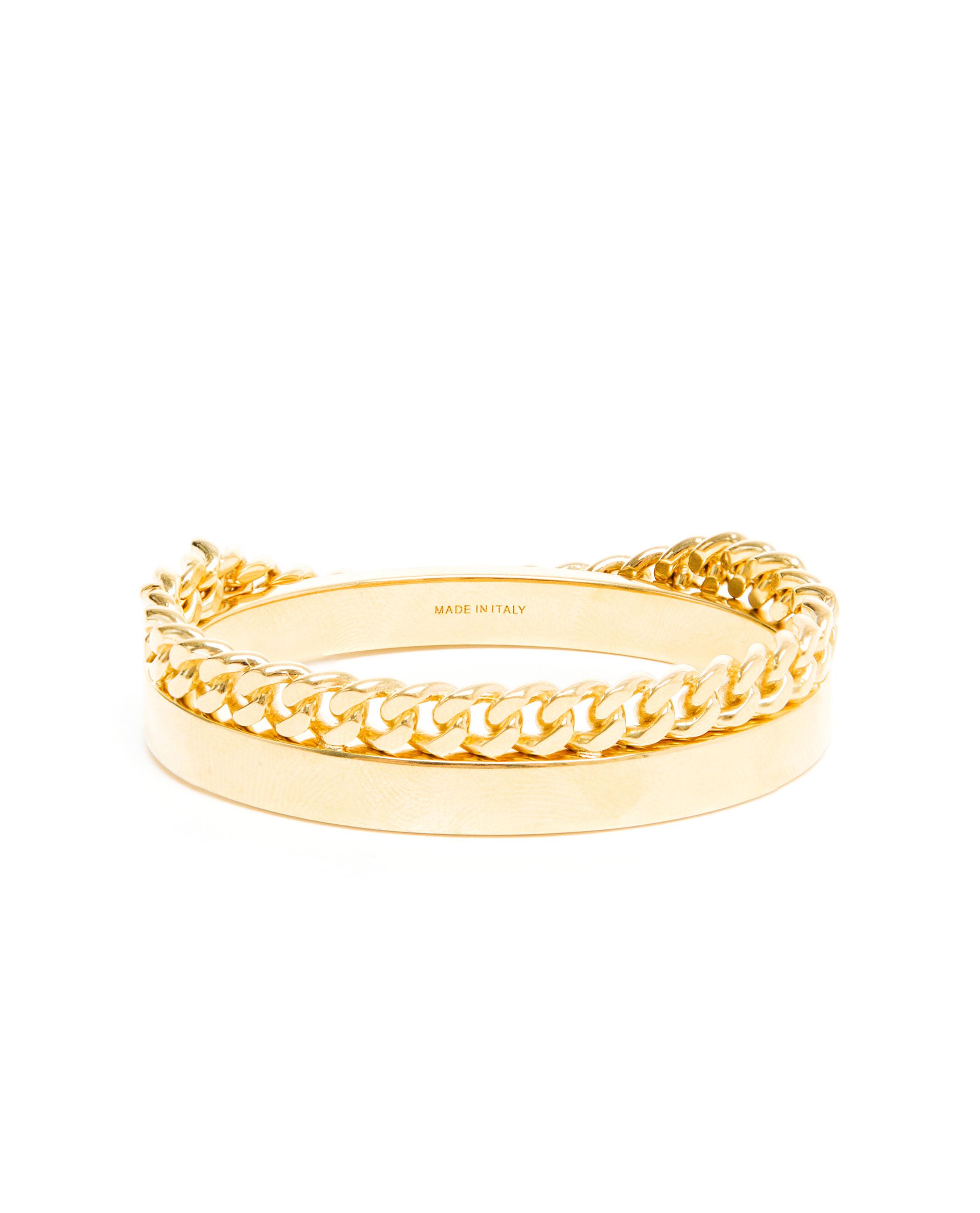 Chloé Golden bracelet uswMQF